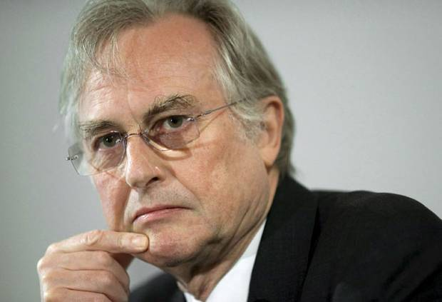 'Ethicist' Richard Dawkins Says it's 'Immoral' Not to Abort Down Syndrome Babies