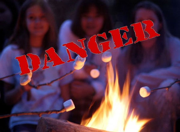 Obama's Nanny-State, Government-Sponsored Instructions For 'How To Roast Marshmallows'
