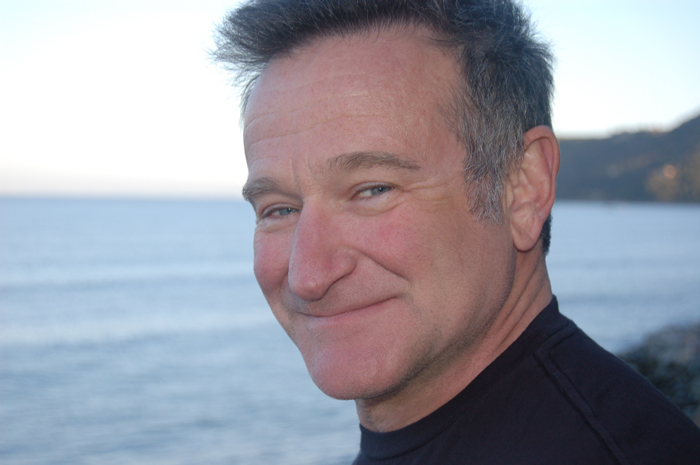 Robin Williams:  A Simple Reminder For Us All
