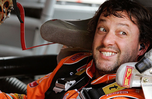 Open Thread: Should NASCAR Driver Tony Stewart Be Charged With Vehicular Manslaughter?