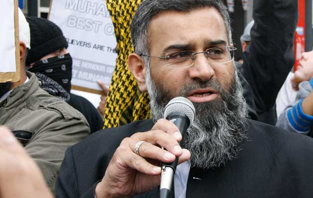Muslim 'Cleric' Jokes About 9/11, Other Terror Attacks on CNN
