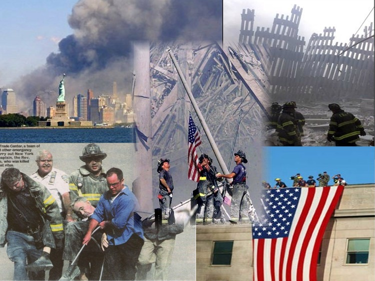 Many Want to Forget 9/11–But We Must NEVER Forget!