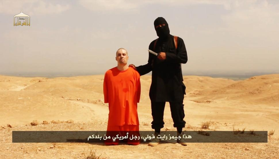 OPEN THREAD: Up to 40 ISIS Fighters Already Here in the US