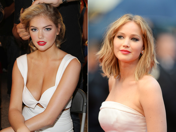 Massive Leak Of Stolen Celebrity Nudes Of Jennifer Lawrence, Kate Upton And Others Consumes The Internet