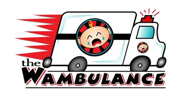 Send Wahmbulance to the Daily Kos!