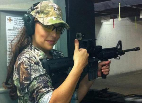 Arkansas Shooting Range Owner Declares Business 'Muslim-Free Zone'