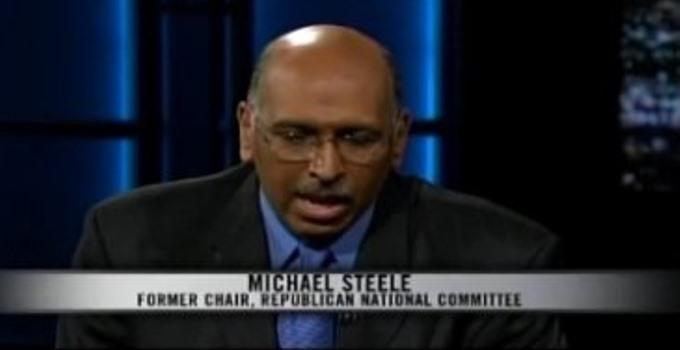 "Former RNC Chairman Calls NRCC Ad ""Racist"""