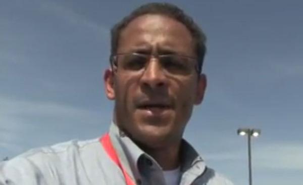 NPR-Celebrated Muslim Reporter in Ferguson Has Record as Child Molester