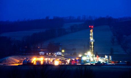 OPEC Declares War on US Shale
