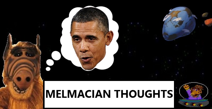 Thoughts About Obama's Presidency