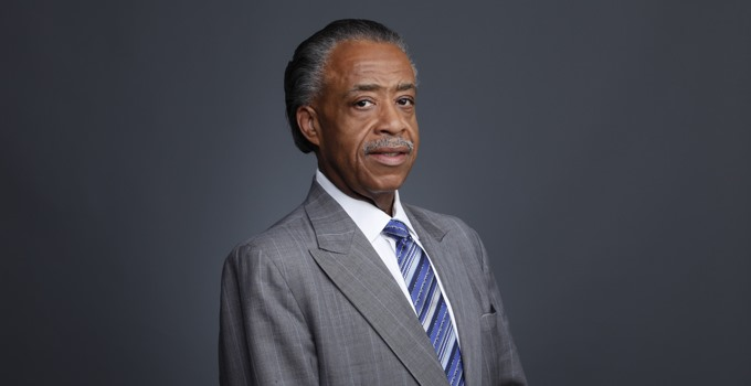 New York Times Exposes Al Sharpton's Dirty Laundry