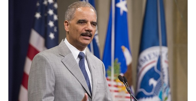 Eric Holder out of touch?