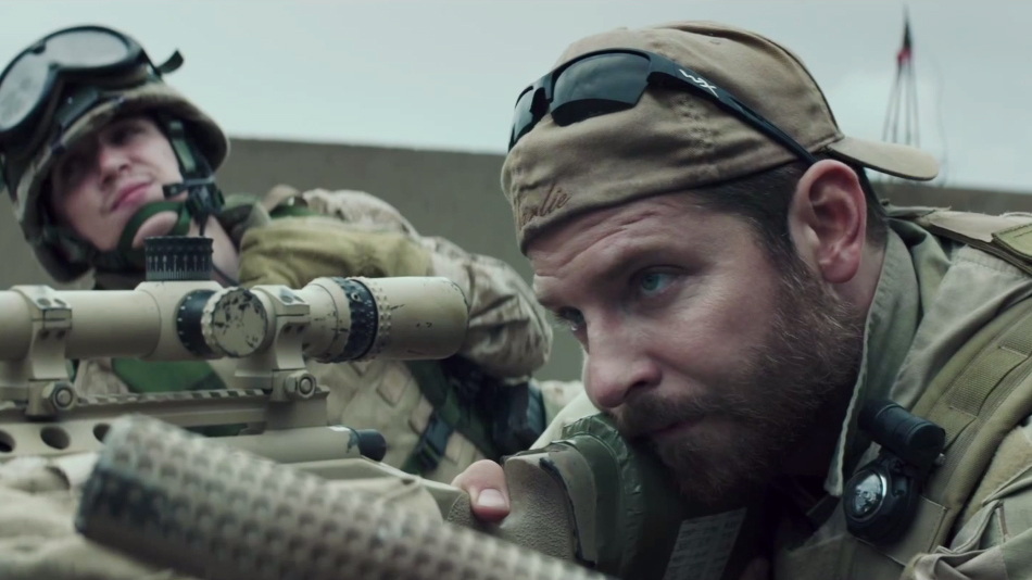 """Open Thread – Why """"American Sniper"""" highlights the failures of leftists"""