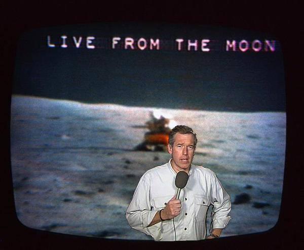 Weekend open thread – Brian Williams Photoshop Mash-Up