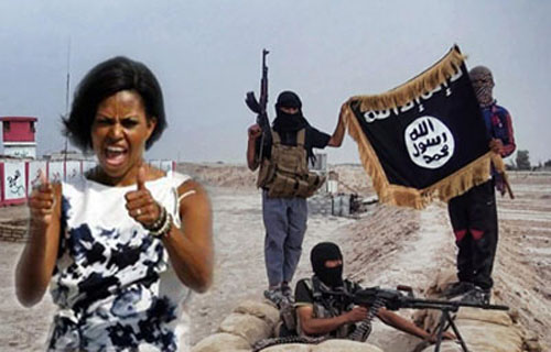Liberals Should Celebrate ISIS as Most Perfect Non-Profit Ever Begun