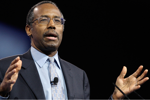 Fake Watchdog Group, Southern Poverty Law Center Puts Ben Carson on 'Extremist' Watch List