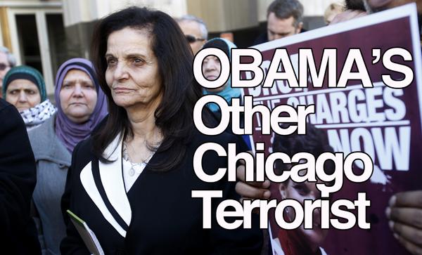 Obama's Chicago Terrorist Convicted, No His OTHER Terrorist