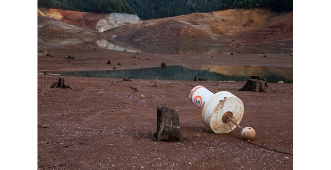 California's Self-inflicted Water Woes