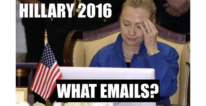 Hillary's Campaign Accidentally Tells Truth
