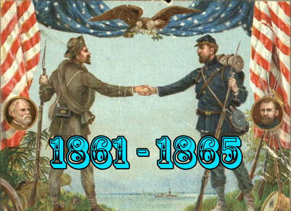 Stop Saying the Civil War Ended 150 Years Ago Today, It DIDN'T
