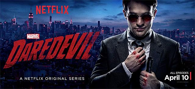 Salon: Marvel's New Netflix 'Daredevil' is Just Like George Zimmerman