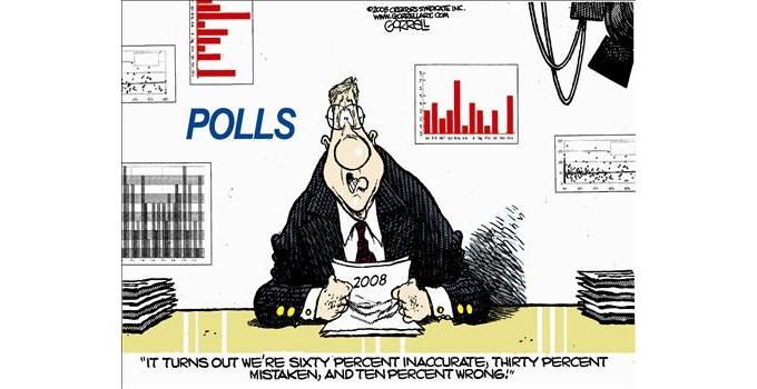 Pollster Bias