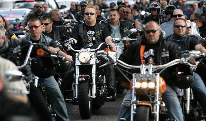 Open Thread: Arizona Biker Starts 'Draw Mohammad' Protest Outside Mosque
