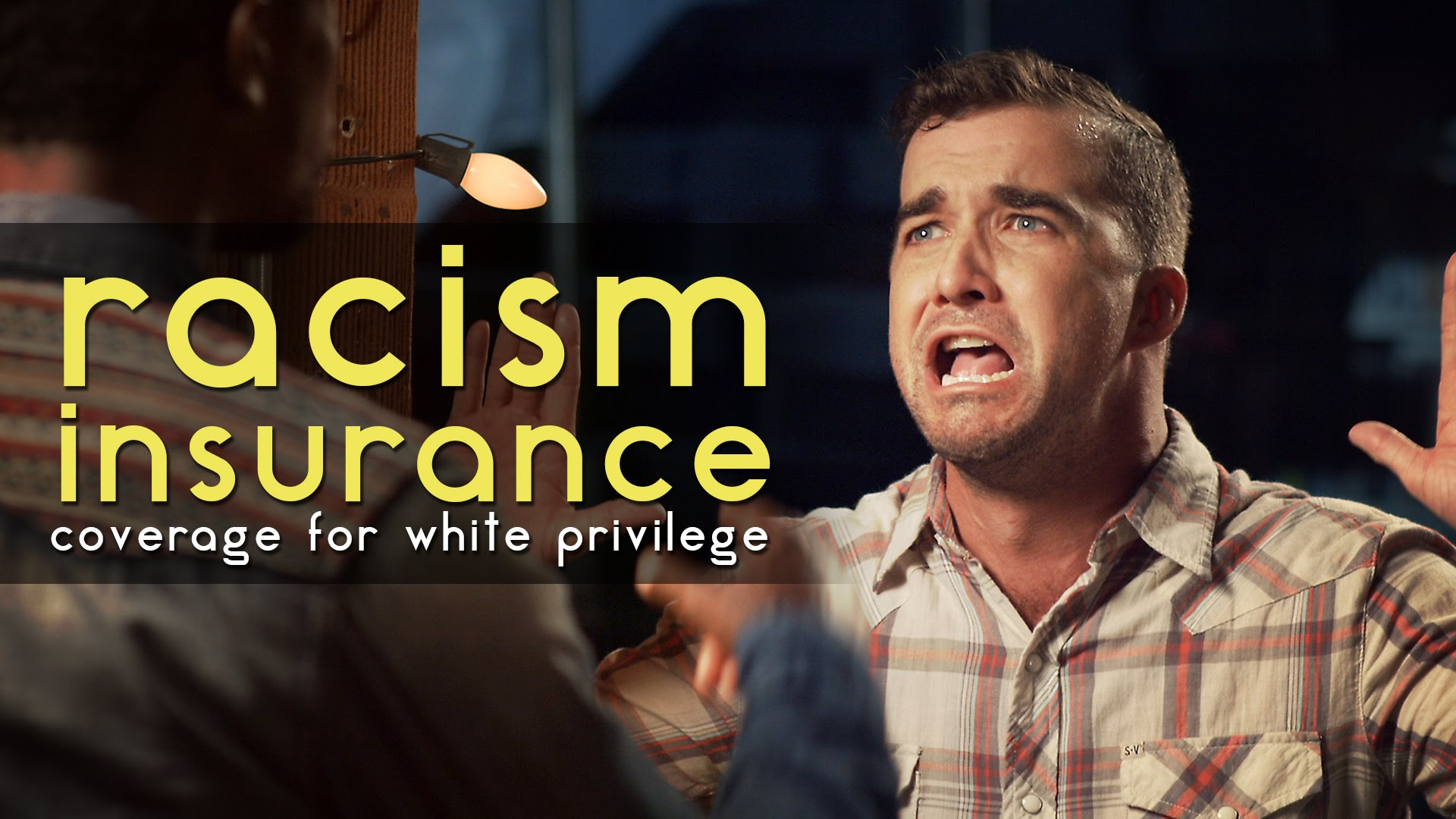Got Education?  Not if You've Got WHITE PRIVILEGE!
