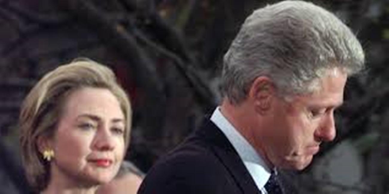 Bill Clinton – Master Liar