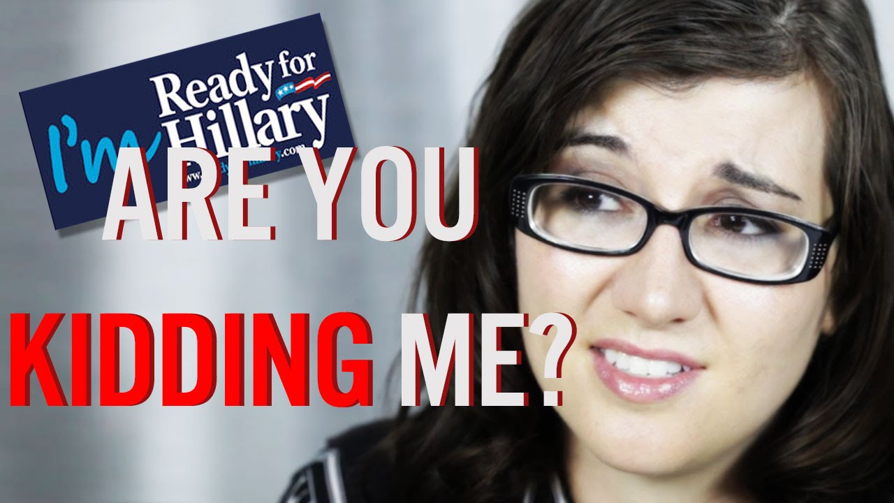 Hillary 2016 Campaign Reset & Restart – Ready For Some Excitement!!!!
