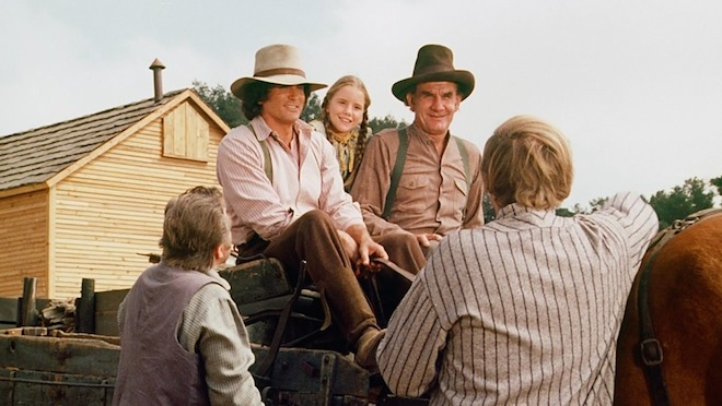 """Melissa Gilbert from """"Little House on the Prairie"""" May be Headed to a """"Big House on the Prairie"""""""