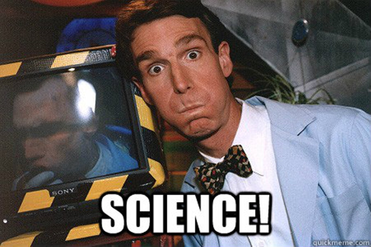 """Bill Nye the """"Science Guy"""" is an Idiot. Gets Called Out by Real Scientists"""