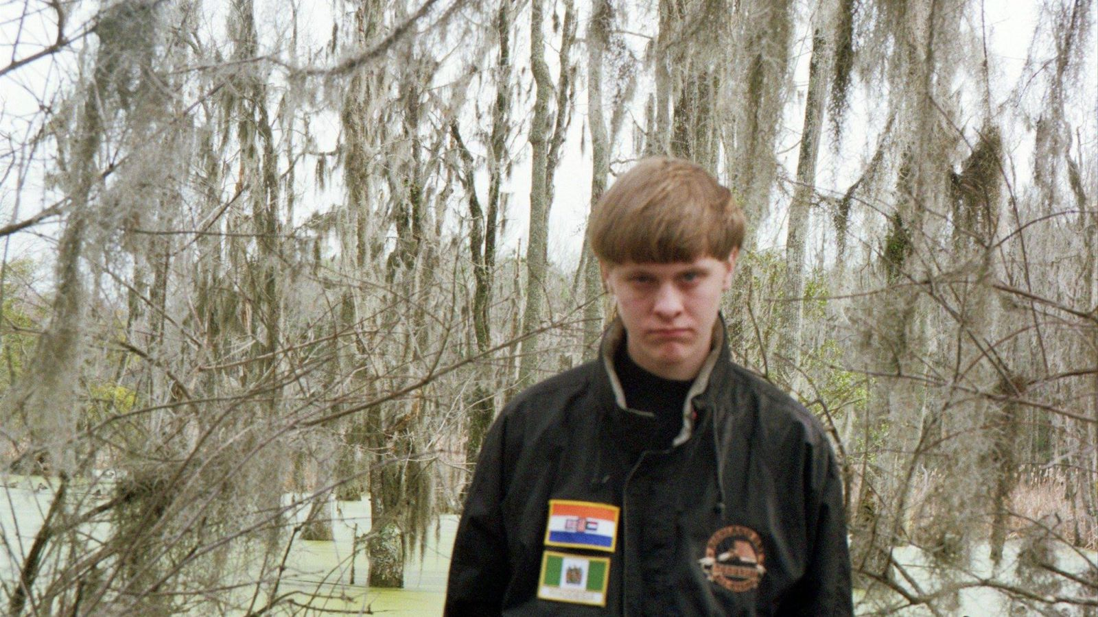 UPDATE: Charleston Shooter Caught. On Psych Drugs. Obama Calls For Gun Control On The Way to a Fund raiser
