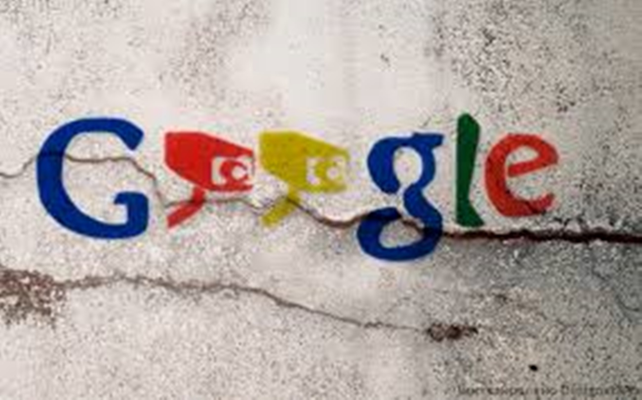 Google is Worse Than the NSA.
