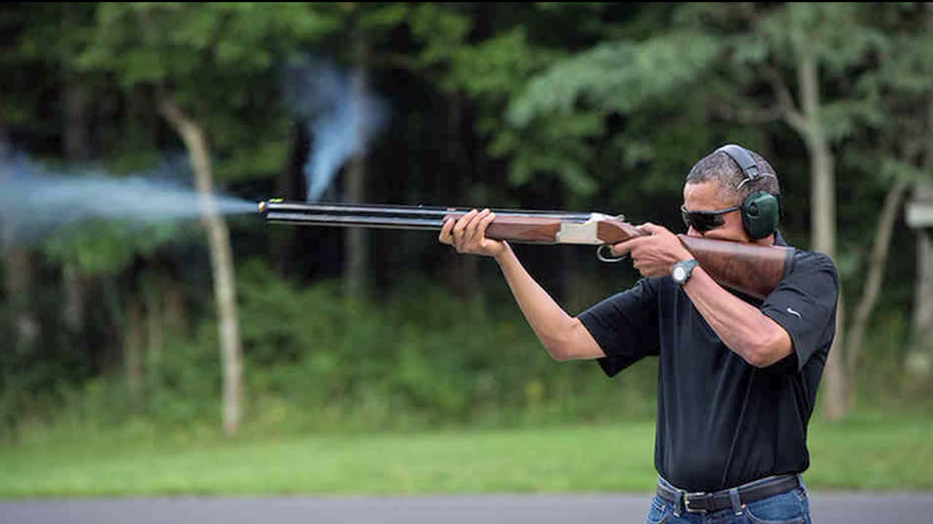 Obama: If You Like Your Gun You Can Keep Your Gun