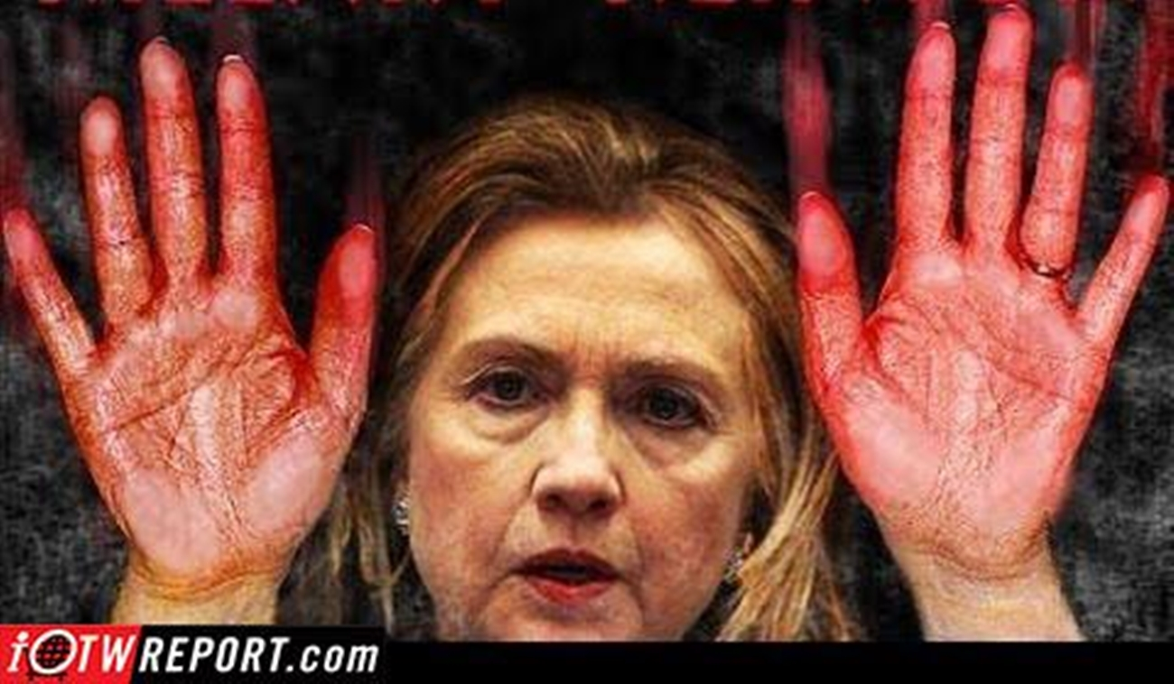 Another Clinton Associate Found DEAD, Bill & Hillary's Body Count Increases!
