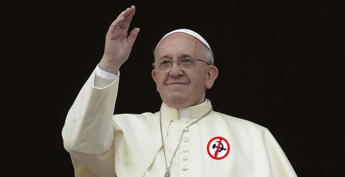 Pope Francis Considers Some Divorces Morally Necessary