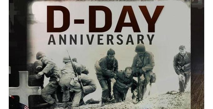 D-Day Anniversary (Open Thread)