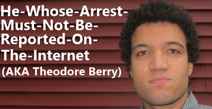 He-Whose-Arrest-Must-Not-Be-Reported-On-The-Internet Encounters Streisand Effect