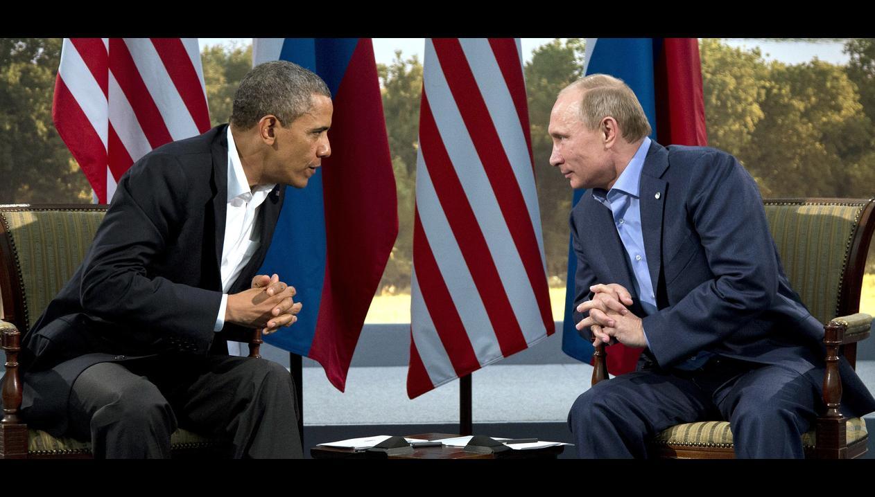 Hey Barack! When You've Lost Jimmy Carter …
