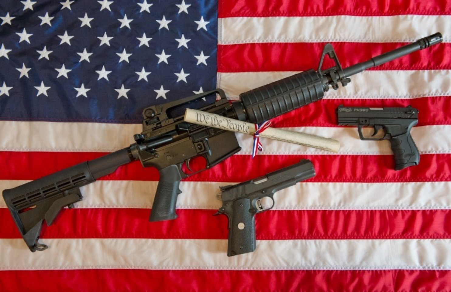 FBI Homicide Data for 2017:  Knives Outpace Rifles — OPEN THREAD