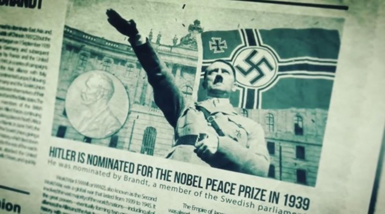 10 Things You Will Be Shocked to Know About Adolf Hitler
