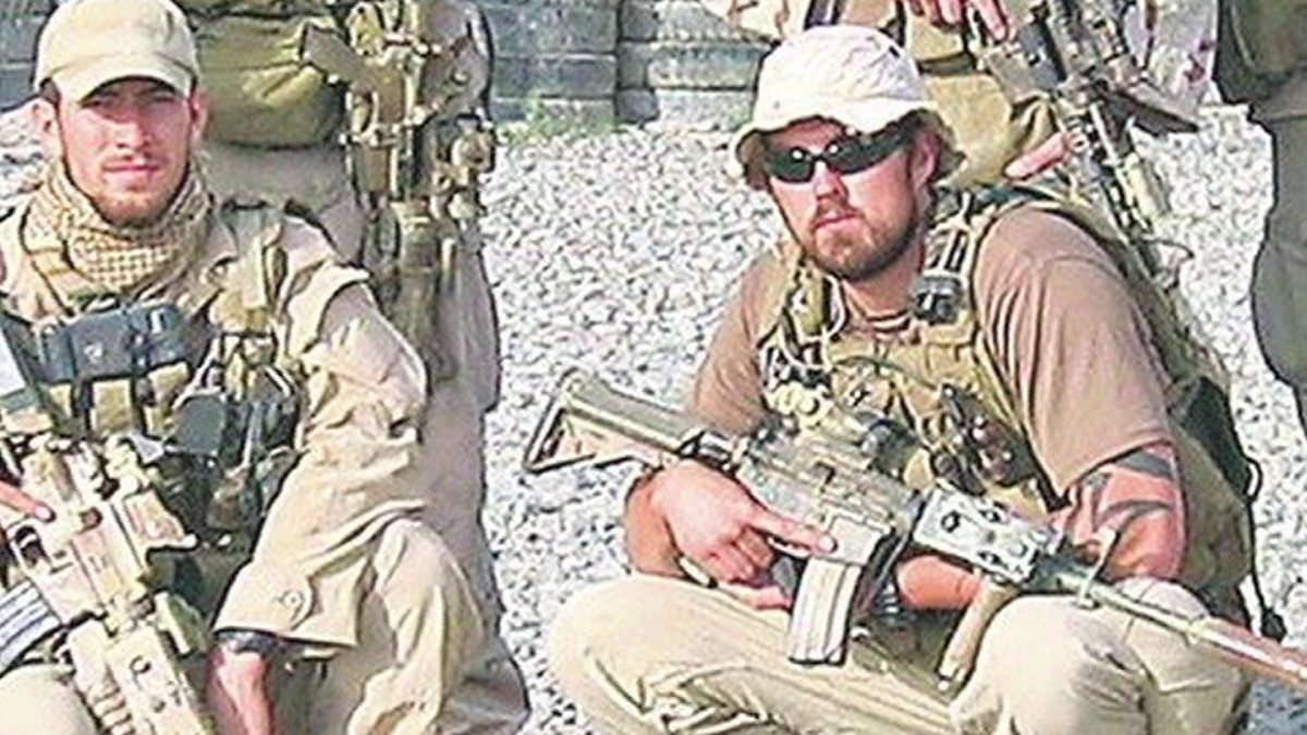 Lone Survivor's BRTUAL Letter to Obama on Fallen Marines