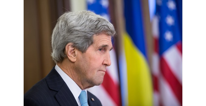 John Kerry not committed to following the law?