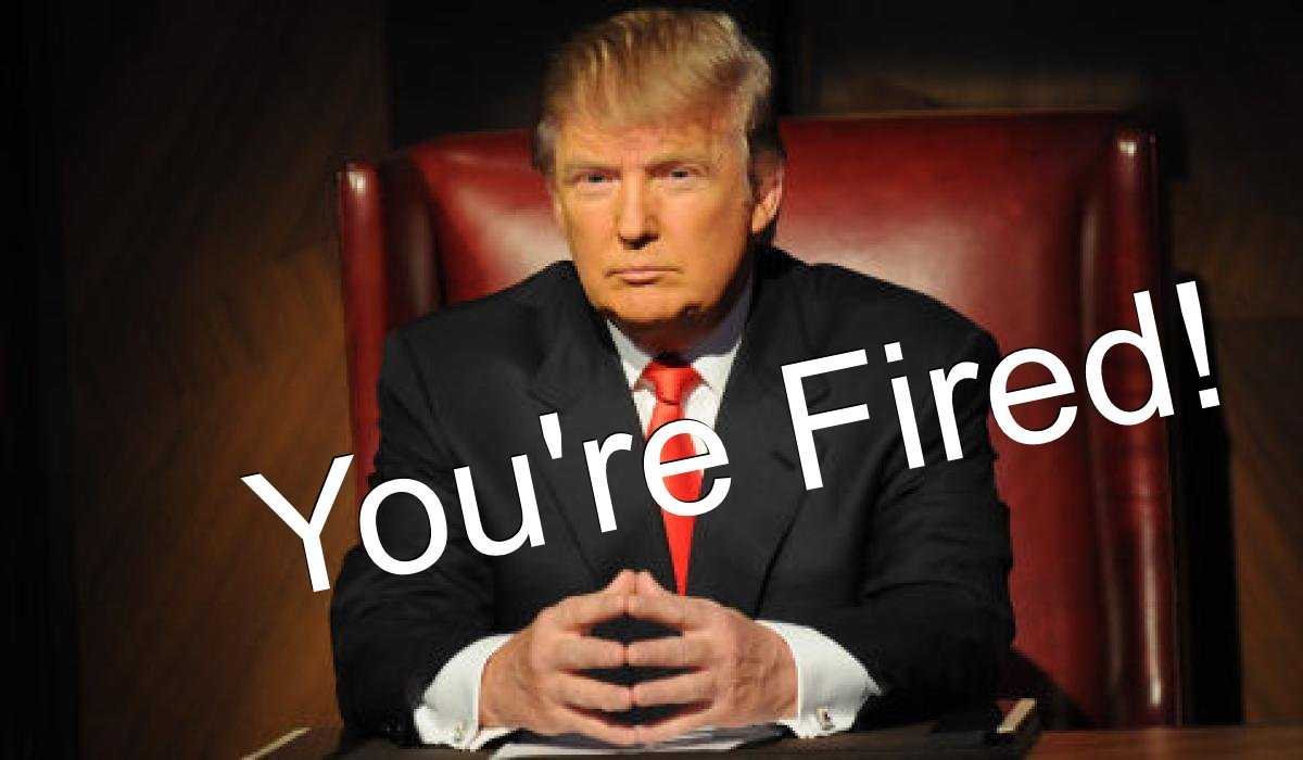 Latest Organization To Drop Trump – You Won't Believe It