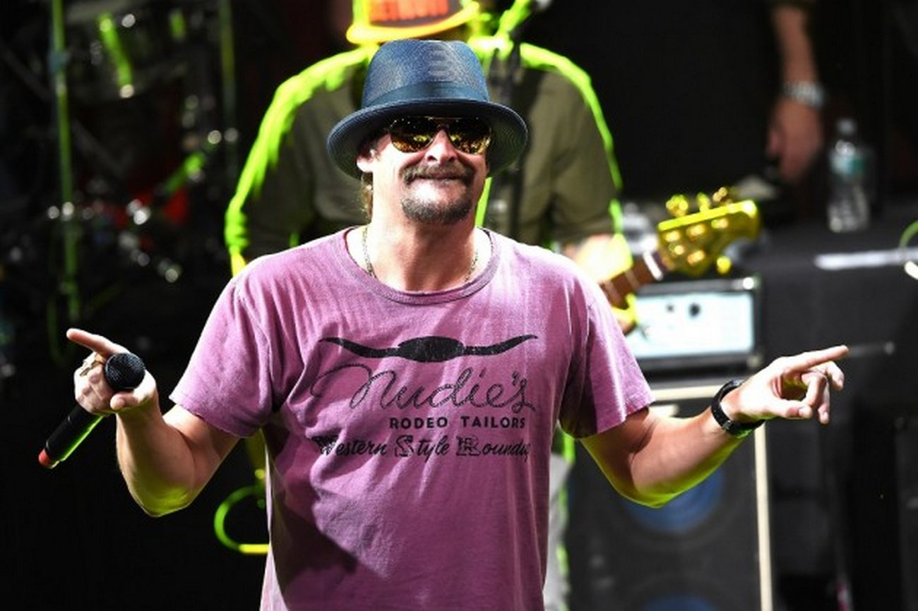 Al Sharpton's War on Kid Rock Just Took a Shocking Turn, and No One Saw It Coming
