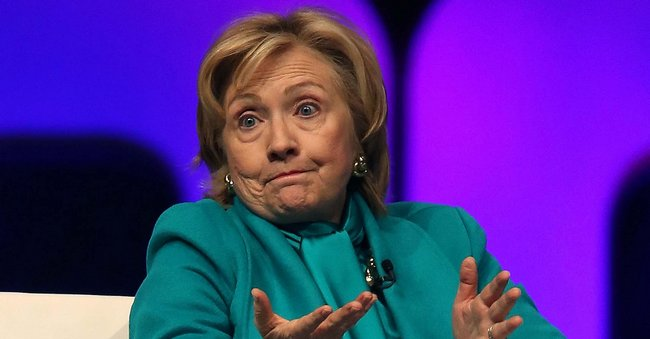 Hillary Pays $600 For Bad Haircut: Just Think What She'll do With Our Tax$$