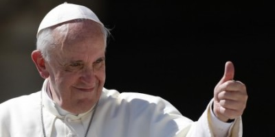 """""""Pope Francis's remarks, though strong, even a bit exaggerated, in the prophetic manner, are best understood in the framework of Catholic social teaching."""" (UPDATED)"""