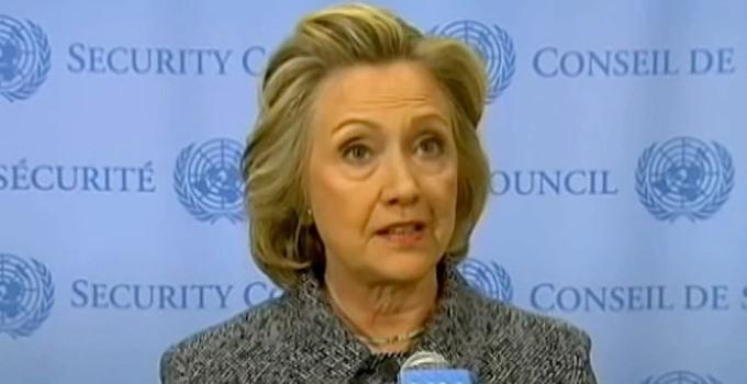 Hillary Clinton Not A Democrat After All