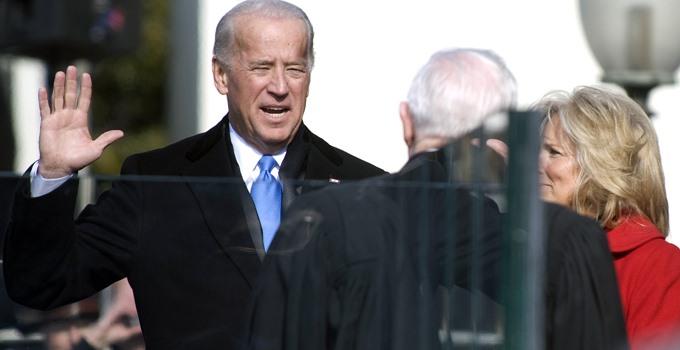 Run, Joe, Run!